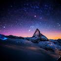 夏夜风景-宝软3D主题 icon