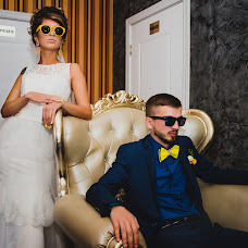 Wedding photographer Egor Vinokurov (Vinokyrov). Photo of 08.09.2014