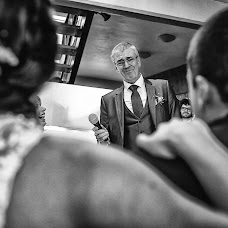 Wedding photographer Gonzalo Pacios (gonzalopacios). Photo of 09.12.2016