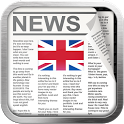 UK Newspapers icon
