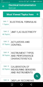 Electrical Instrumentation App Download For Android 2
