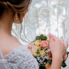 Wedding photographer Zarina Guchasova (sozaree). Photo of 29.01.2018