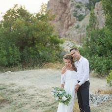 Wedding photographer Marina Sheyanova (MarinaMSH). Photo of 26.04.2018