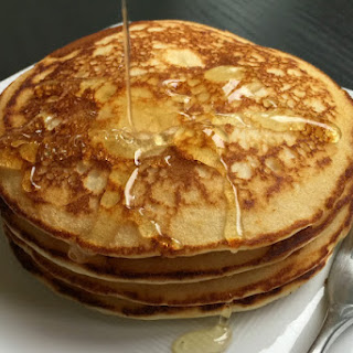Rice Flour Pancakes Recipes