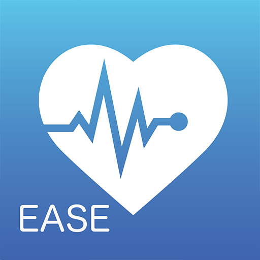 EASE Applications Surgery Text 醫療 App LOGO-硬是要APP