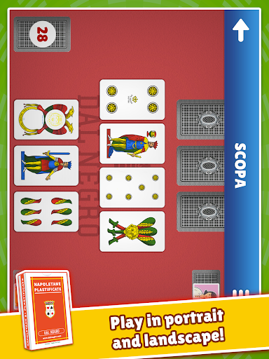 Scopa Dal Negro modavailable screenshots 7