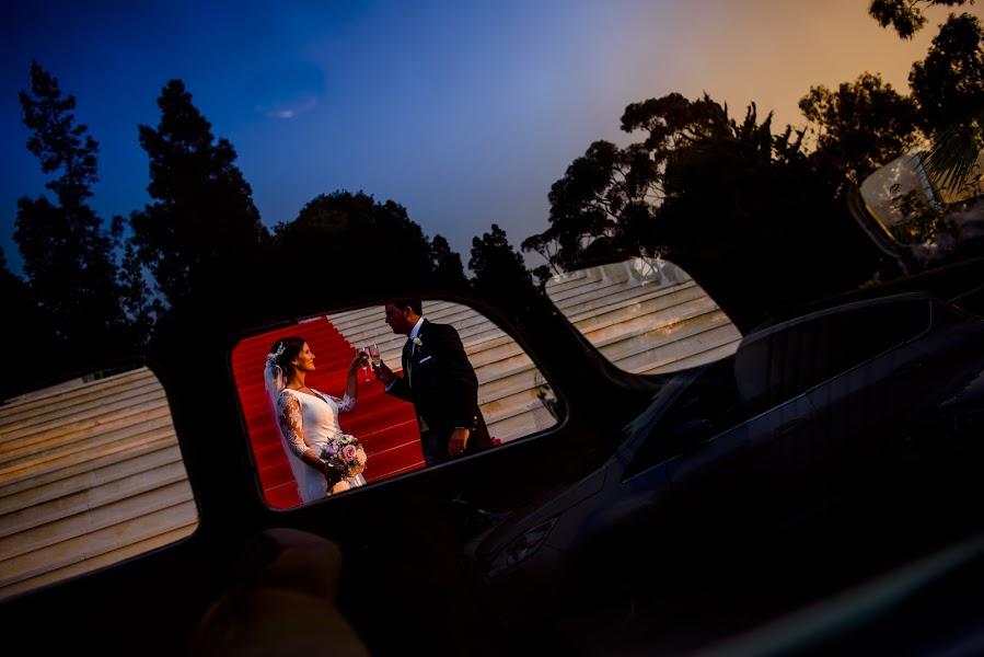 Wedding photographer Olmo Del valle (olmodelvalle). Photo of 28.06.2016