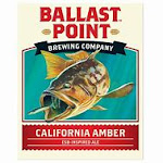 Ballast Point California Amber