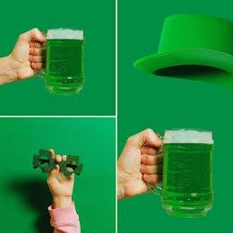 St. Patrick's Day Plan - St. Patrick's Day item