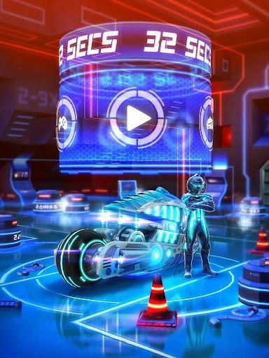 32 secs: Traffic Rider 1.12.4 screenshots 14