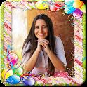 Aniversário Molduras icon