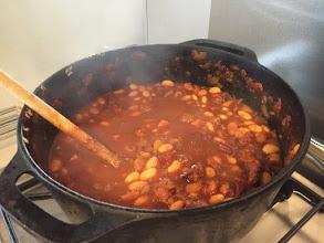 Photo: Texas Style beans