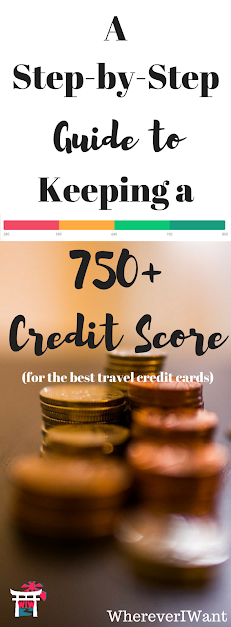 Guide to Credit Score | Travel Credit Cards