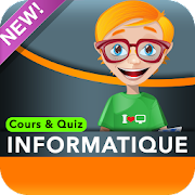 Learn Computer - French Course