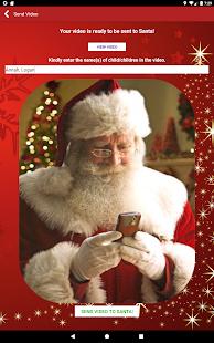 Download Real Video Call Santa APK