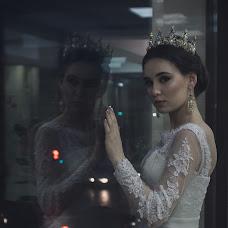 Wedding photographer Mikail Maslov (MaikMirror). Photo of 07.06.2017