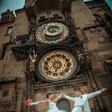 Wedding photographer Sergey Sekurov (Sekurov). Photo of 23.06.2016