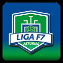 Liga F7 Asturias icon