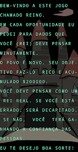 Download free Reino Acessível para cegos controle de voz for PC on Windows and Mac apk screenshot 2