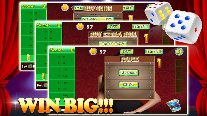 Heart of Vegas Social Casino Review - Ratings & User Review