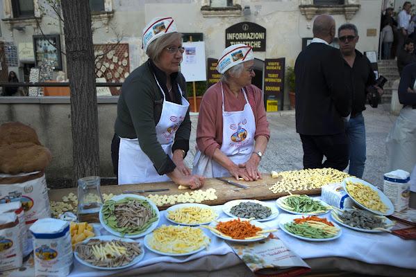 il cibo preparato in strada di walterferretti