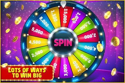 Slotomania - Free Casino Slots Screenshot 16