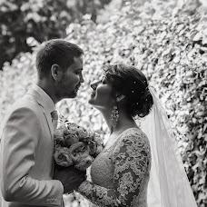Wedding photographer Vladimir Budkov (BVL99). Photo of 18.09.2017