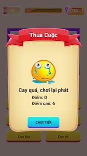 Cào Hình - Đoán Chữ - náhled