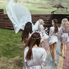 Bröllopsfotograf Yuriy Koloskov (Yukos). Foto av 30.07.2018