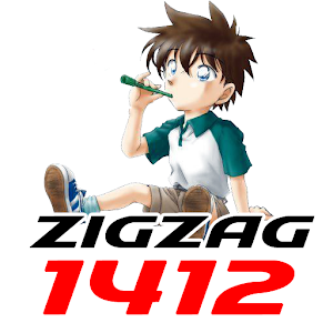 Zigzag Kaito (1412) for PC and MAC