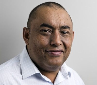 Mark Harris, chief marketing officer at NEC XON.