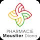 Pharmacie Moustier Diarra (app)