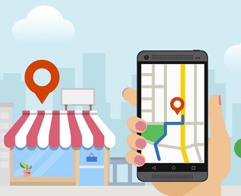 Register On Google My Business