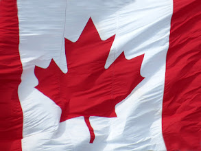 Photo: Flag of Canada