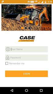 CASE eSeva - náhled
