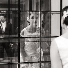 Wedding photographer Dmitriy Izosimov (mulder). Photo of 17.02.2014