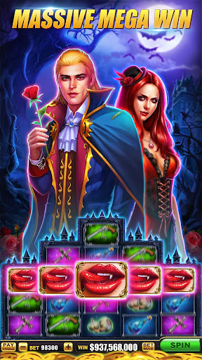 Slots! Heart of Diamonds Slot Machine&Casino Party for PC