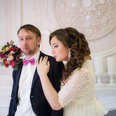 Wedding photographer Anna Kanifatova (arlekinka). Photo of 27.03.2016