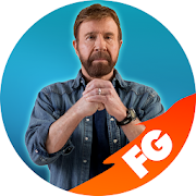 Game Nonstop Chuck Norris APK for Windows Phone