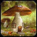 Fairy Tale Puzzle icon