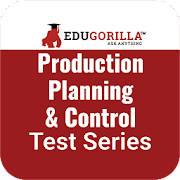 Production Planning & Control: Online Mock
