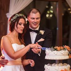 Wedding photographer Justyna Filutowska (zlotywarkocz). Photo of 28.03.2017