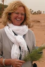 Photo: Wanda Hebly of Sahara-Roots