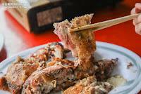 崁頂山野味餐廳土雞城