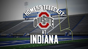 Homers Telecast: Ohio State at Indiana thumbnail