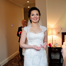 Wedding photographer Anatoliy Shishkin (AnatoliySh). Photo of 19.02.2016