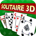 Solitaire 3D - Solitaire Game icon