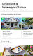 screenshot of Trulia Real Estate: Search Homes For Sale & Rent