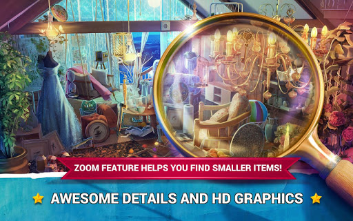 Hidden Objects Living Room 2 – Clean Up the House for PC