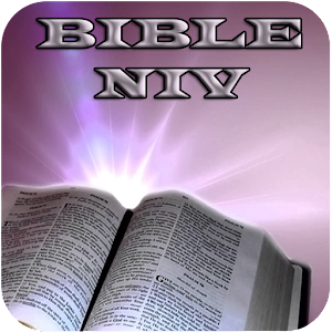 Bible NIV for Study